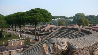 Ancient Ostia Tour by Transfersrome