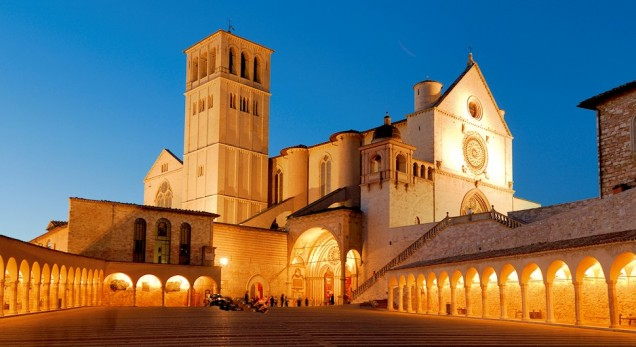 Assisi tour by Transfersrome