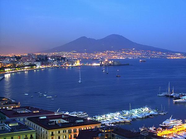 Naples tours by Transfesrome