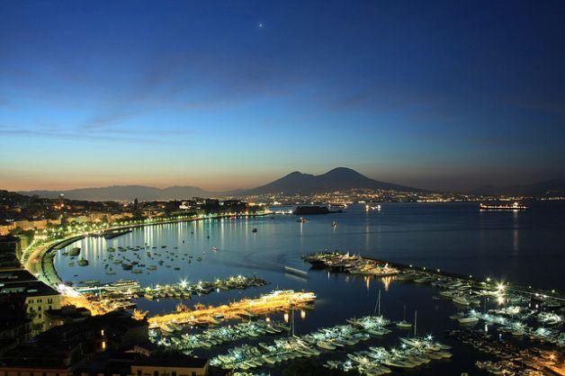 Tour Napoli offerto da Transfersrome