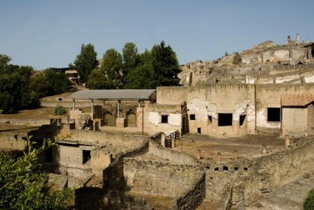Tour di Pompei offerto da Transfersrome