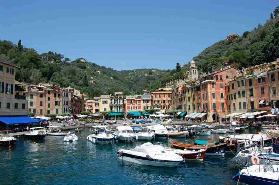 Rome to Portofino Transfer by Transfersrome