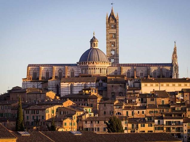 Rome to Siena Transfer by Transfersrome