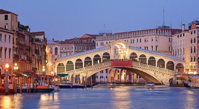 Rome to Venice Transfer by Transfersrome