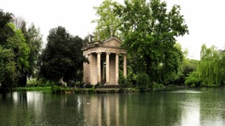 Villa Borghese Tour by Transfersrome