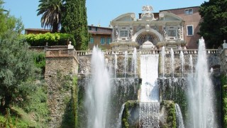 Villa d'Este Tour by Transfersrome