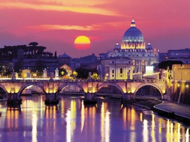 Rome Places to visit by Transfersrome Blog